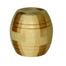 3D Bambusz puzzle - Barrel*** 473127